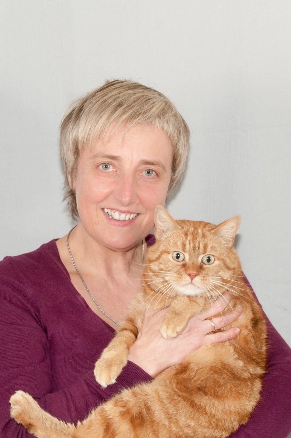 Ann De Blick